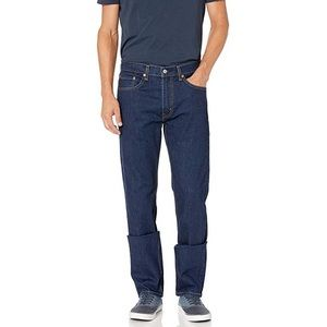 NWT Levi's Mens 505 Jeans